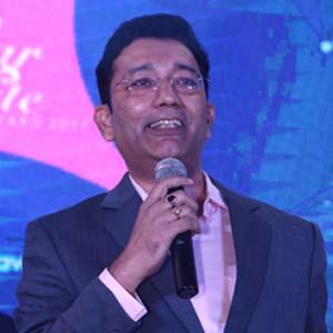 Pawan Awasti, Channel Marketing - Asia South, NVIDIA India Pvt. Ltd.