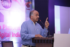 In  India doing business is a crime, undoing crime is a business : Arvind KS Tally Solutions