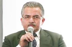 Col A K Nath at EIITF 2015, Panel Discussion KolKata