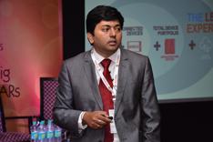 Ravi Kanakarajan - Lenovo India at SIITF 2015,Bangaluru
