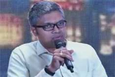 The smartness is beyond the hardware : Rudra Murthy K.G, Ministry of Home, GOI