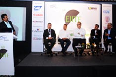 Panel Discussion at EIITF 2015