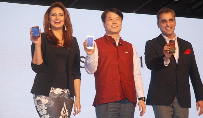 Hyun Chil Hong, President & CEO, Samsung India Electronics