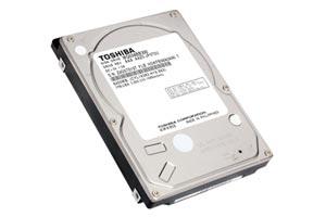 Toshiba debuts 3TB 2.5-inch HDD