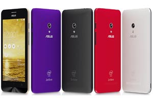 ASUS offers Zenfone 5 for Rs.7,999 to celebrate Republic Day