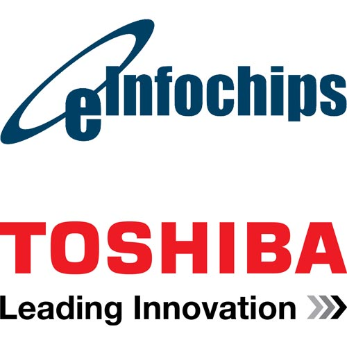 VARINDIA - eInfochips and Toshiba uncover ARTOS12 Development Kit