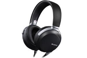 Sony launches MDR Z7 Headphones