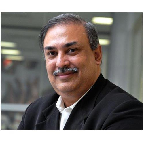 VARINDIA Sunil Sood Is The New CEO Of Vodafone India