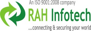 RAH Infotech and ForeScout ride on Rising Demand for Network Security