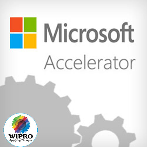 Wipro joins hands with Microsoft Accelerator to provide opportunities for start-ups