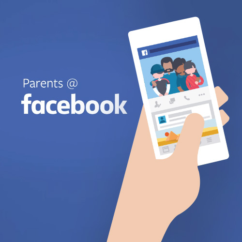 Facebook introduces Parent Portal