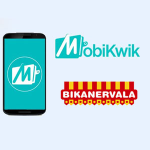 MobiKwik becomes wallet partner of Bikanervala