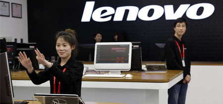 Lenovo aims to strengthen its channel community