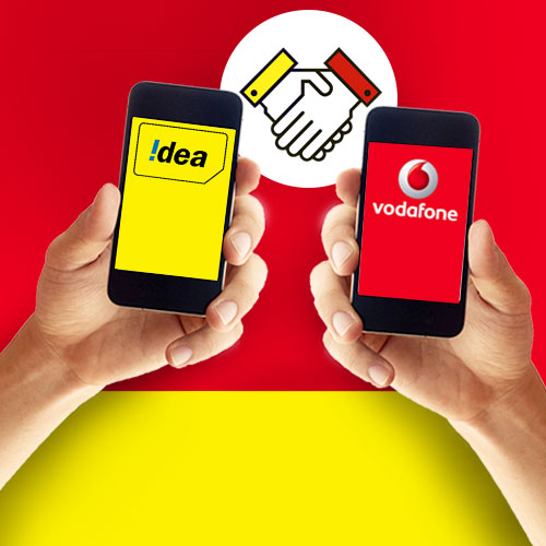 Vodafone India merges with Idea; Combined entity valued at $23.2 bn