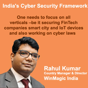India's Cyber Security Framework