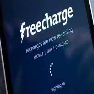 FreeCharge partners with Arvind Lifestyle Brands