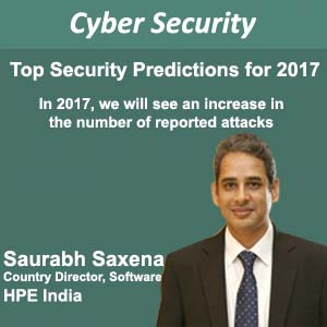 Top Security Predictions for 2017