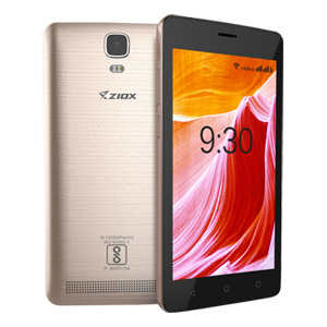 "Ziox Mobiles unveils ""Astra Force 4G"" Smartphone"