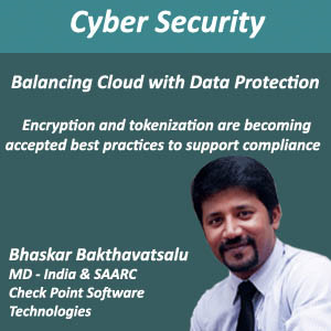 Balancing Cloud with Data Protection