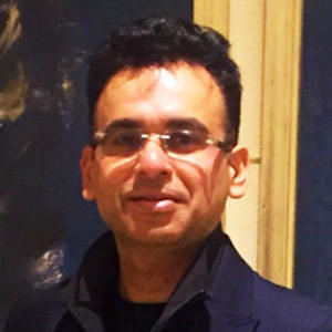 Xerox appoints Ritesh Gandotra as Director – Global Document Outsourcing