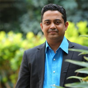 Adobe names Sunder Madakshira as Head of Marketing for India