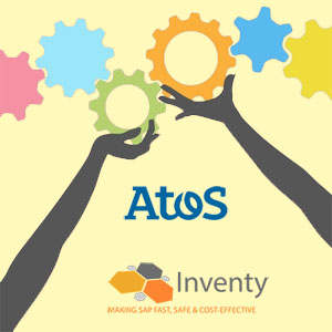 Atos collaborates with Inventy to deliver a wide range of services to its customers