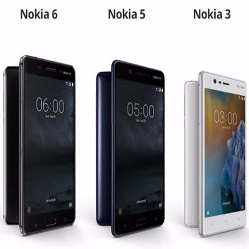 New Nokia Smartphones: Hmd Globally In The Starting Blocks