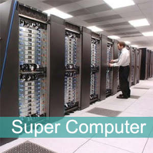 Atos helps GENCI to acquire a powerful supercomputer
