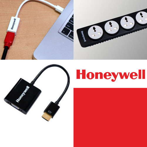 Secure Connection expands Honeywell Electronic Essentials in India