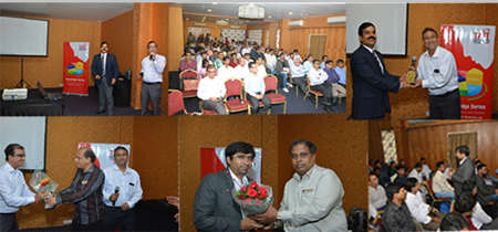 TAIT organizes GST Awareness Workshop for Members