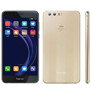 Honor unveils Honor 8 Pro priced at Rs 29,999