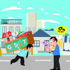 Does GST mean more price burden on end products?