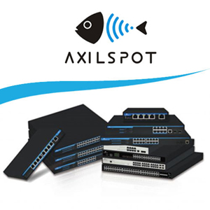 AXILSPOT launches series of Managed and Unmanaged Switches