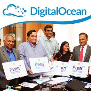 "DigitalOcean and Karnataka Government to support start-ups through ""Elevate 100"" programme"