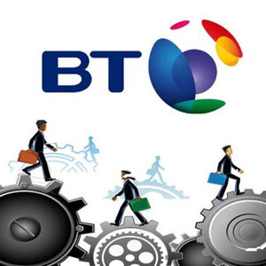 BT launches Business Platform-as-a-Service