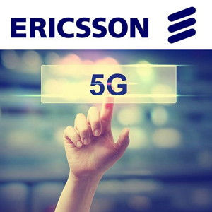 ERICSSON introduces new 5G offering