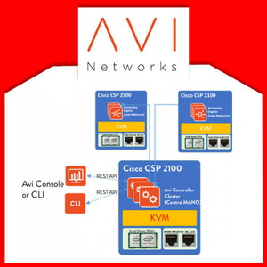 Avi Networks to address modern Data Center and Cloud customers