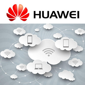 "Huawei brings ""Connection+Cloud"""