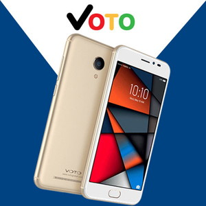 VOTO smartphone now available at Rashi Peripherals