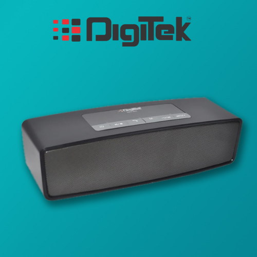 Digitek presents premium BT Speakers – DBS 004 and DBS 005