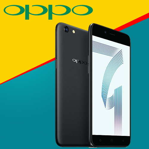 OPPO launches A71 in India at entry-level price