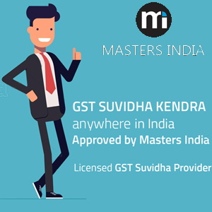 Masters India to start 1,000 GST Suvidha Kendras