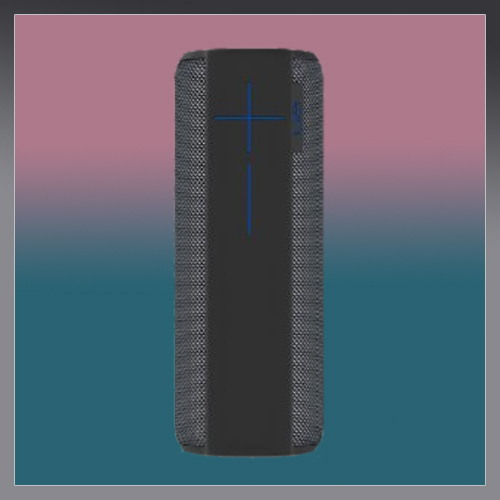 Ultimate Ears expands series of mobile speakers with MEGABOOM