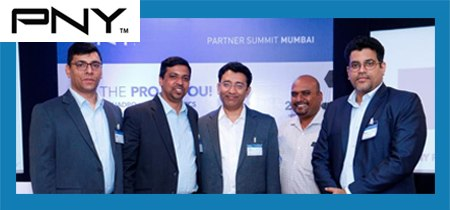 "PNY Technologies hosts ""Be the Pro in You"" in four cities"