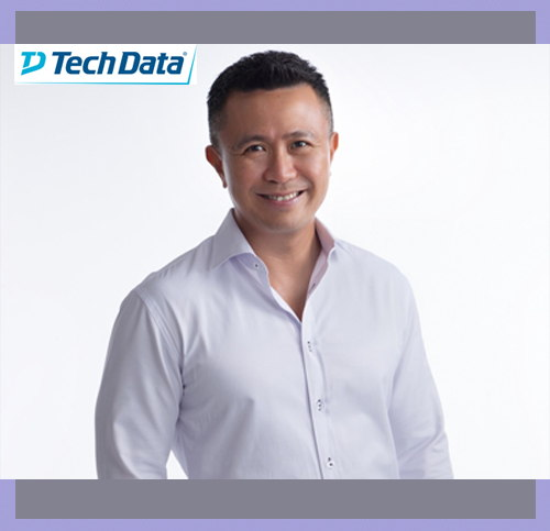 Tech Data appoints Samuel Poh as Vice-President of Asia Pacific Operations