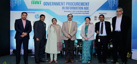 MAIT organizes national conference on IT Procurement