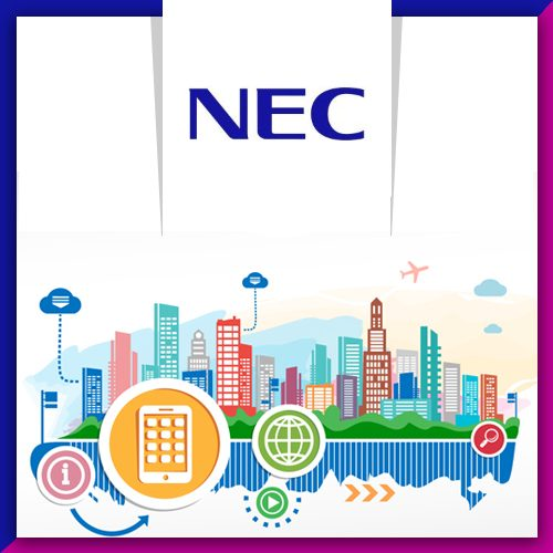 NEC to encourage FIWARE solutions for Indian smart cities by establishing FIWARE Lab node