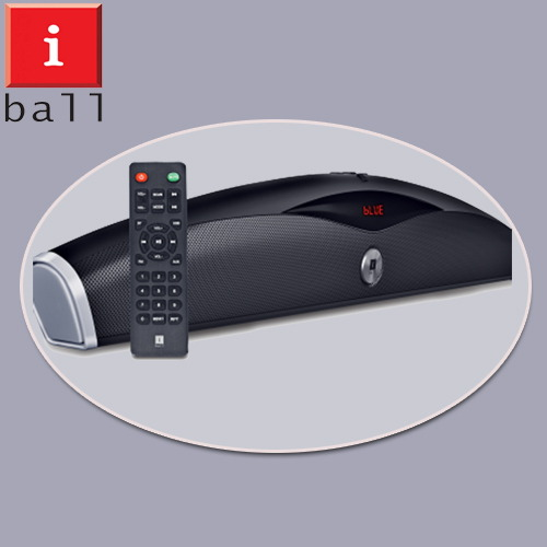 iBall expands its audio range with 'Musi Poison'