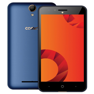 COMIO C2 - a feature-rich phone  designed to deliver