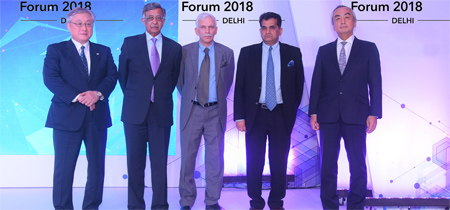 Hitachi Forum looked into expanding partnerships for social innovation business in India
